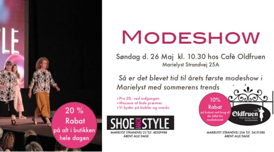 Modeshow